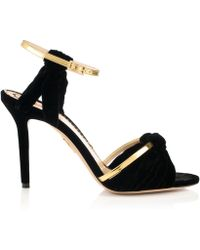 Charlotte Olympia - Broadway 95 - Lyst
