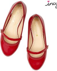 Charlotte Olympia - Incy Mary-jane - Lyst