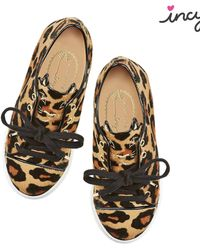 Charlotte Olympia - Incy Purrrfect Trainers - Lyst
