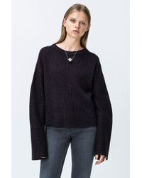 Cheap Monday - Restrict Knit - Lyst