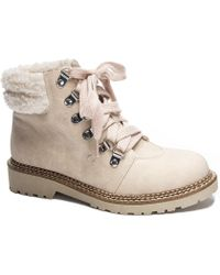 Dirty Laundry - Casbah Bootie - Lyst