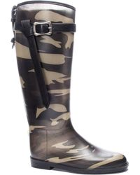 Dirty Laundry - Rise Up Rain Boot - Lyst