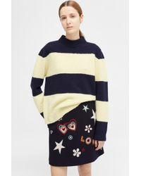 Chinti & Parker - Multi Sombrero Sweater - Lyst