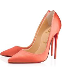 Christian Louboutin - So Kate - Lyst