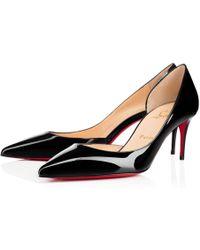 b424f3dae5c Lyst - Christian Louboutin Iriza - Christian Louboutin Iriza Shoes