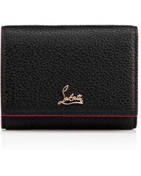 Christian Louboutin - Boudoir Mini Wallet - Lyst