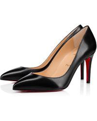 a031cc6a6a89 Lyst - Women s Christian Louboutin Stilettos and high heels On Sale