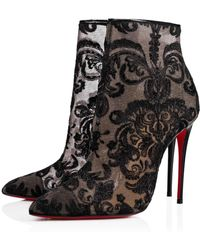 Christian Louboutin | Gipsybootie | Lyst