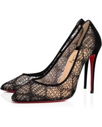 Christian Louboutin - Eloise Lace - Lyst