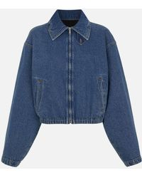 Christopher Kane - 'sexual Cannibalism' Jacket - Lyst