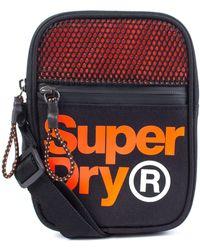 Superdry - Lineman Sport Pouch - Lyst