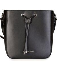 Armani - Jeans Womens Duffle Shoulder Bag - Lyst