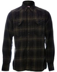 PRPS - Checked Flannel Western - Lyst