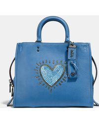 COACH - X Keith Haring Rogue - Lyst