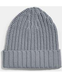 20fc75635fec0 COACH Disney X Dumbo Baseball Hat in Black for Men - Lyst