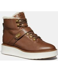 COACH - Urban Hiker - Lyst