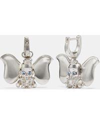 COACH - Disney X Dumbo Earrings - Lyst
