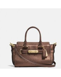 COACH - Swagger 27 - Lyst