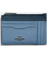 buy popular ddaf0 d7a55 Large Card Case In Colorblock