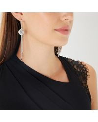 Coast - Naya Crystal Drop Earrings - Lyst
