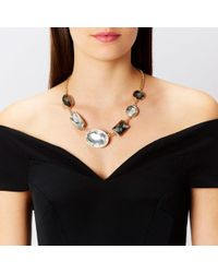 Coast - Gina Necklace - Lyst