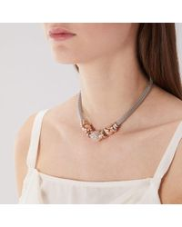 Coast - Aliah Necklace - Lyst