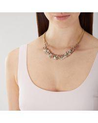 Coast - Leah Necklace - Lyst
