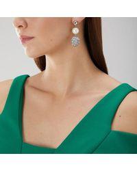 Coast - Sinead Statement Earrings - Lyst