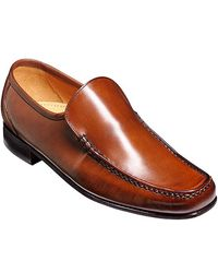 Barker - Javron Leather Shoes - Lyst