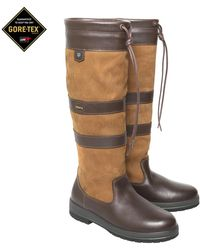 Dubarry - Galway Boots - Lyst