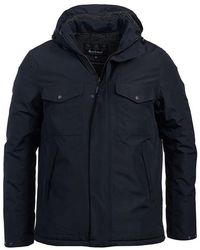 Barbour - Ratio Waterproof Jacket - Lyst