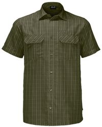Jack Wolfskin - Thompson Shirt - Lyst
