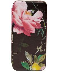 Ted Baker - Venece Citrus Bloom Iphone 6 Case - Lyst