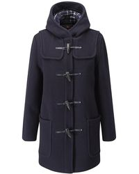 Gloverall - Style 435 Duffle Coat - Lyst