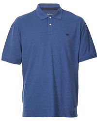 Raging Bull - Big & Tall New Signature Polo Shirt - Lyst