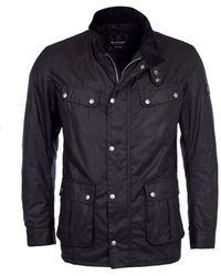 Barbour - Duke Jacket - Lyst