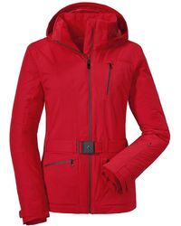 Schoffel - Limoges Stretch Ski Jacket - Lyst