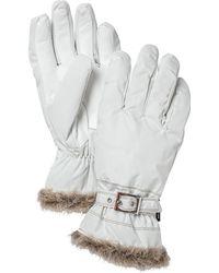 Hestra - Winter Forest Gloves - Lyst