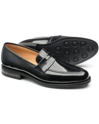 Loake - 211b Loafer Shoes - Lyst