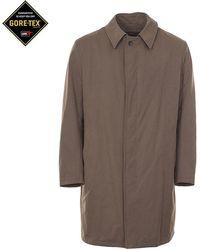 Bugatti - Gore-tex 3/4 Length Raincoat - Lyst