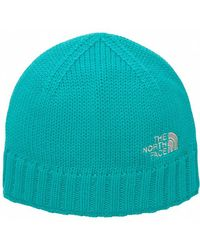 The North Face - Unisex Tenth Peak Beanie Hat - Lyst