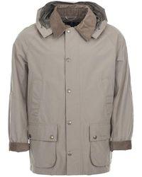 Barbour - Ashby Midas Waterproof Breathable Jacket - Lyst