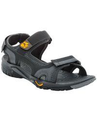 Jack Wolfskin - Lakewood Cruise Sandals - Lyst