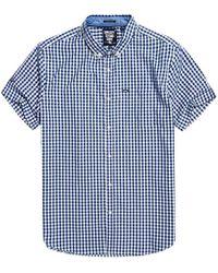 Superdry - Ultralite Oxford Short Sleeve Shirt - Lyst