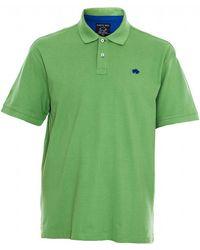 Raging Bull - Big & Tall New Signature Polo Shirt - Lyst