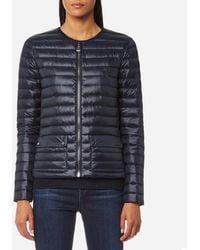 Polo Ralph Lauren - Women's Lightweight Jacket With Pockets - Lyst
