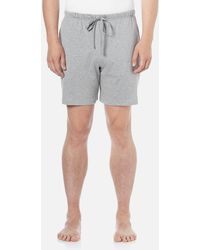 Polo Ralph Lauren - Sleep Shorts - Lyst