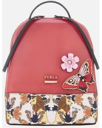 Furla - Women's Candy Fantasy Small Backpack - Lyst