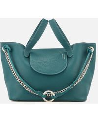meli melo - Women's Linked Thela Medium Tote Bag - Lyst