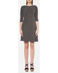 BOSS Orange - Women's Dacoca Dress - Lyst